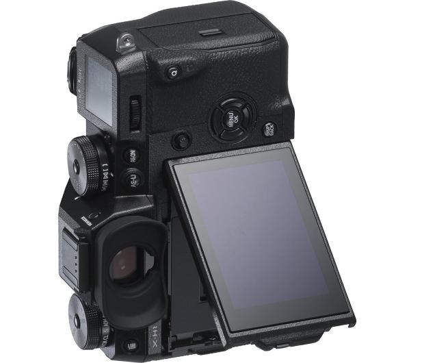 Fujifilm X-H1 - 409974 - zdjęcie 7