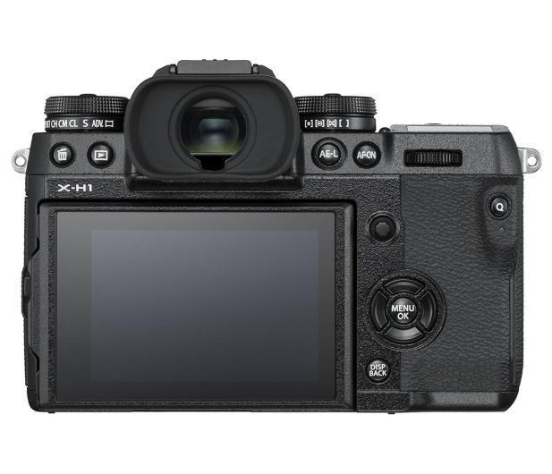 Fujifilm X-H1 - 409974 - zdjęcie 2