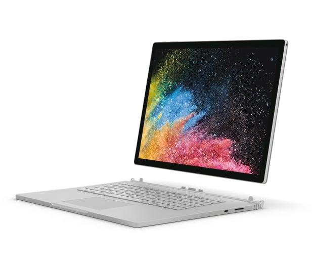 Microsoft Surface Book 2 15 i7-8650U/16GB/256GB/W10P GTX1060 - 412074 - zdjęcie 2