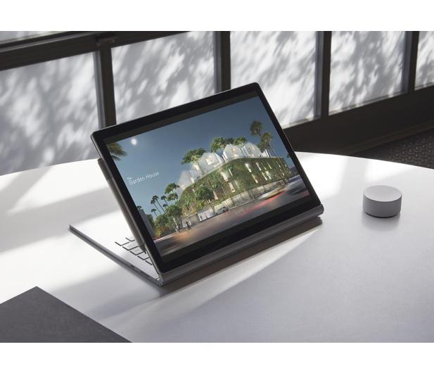 Microsoft Surface Book 2 15 i7-8650U/16GB/256GB/W10P GTX1060 - 412074 - zdjęcie 10