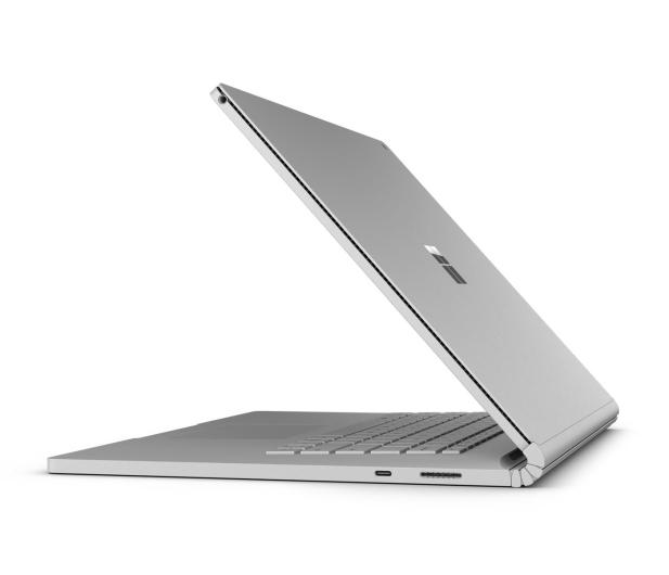 Microsoft Surface Book 2 15 i7-8650U/16GB/256GB/W10P GTX1060 - 412074 - zdjęcie 6