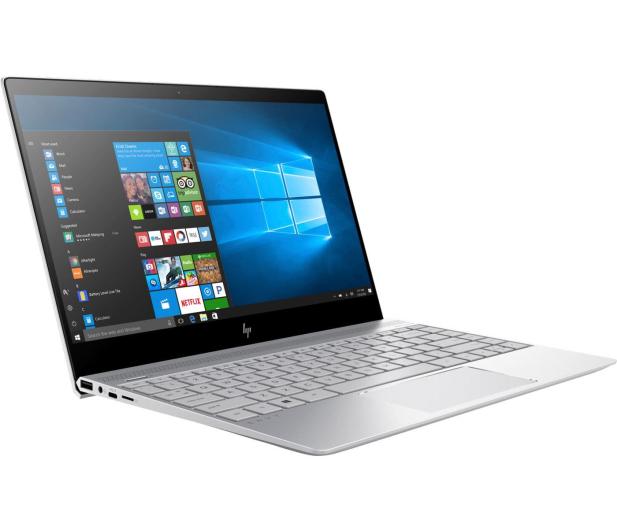HP Envy 13 i5-8250U/8GB/256PCIe/Win10 FHD  - 434940 - zdjęcie 2