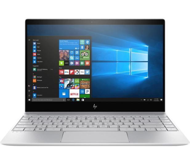 HP Envy 13 i7-8550U/8GB/512PCIe/Win10 FHD  - 440835 - zdjęcie 3