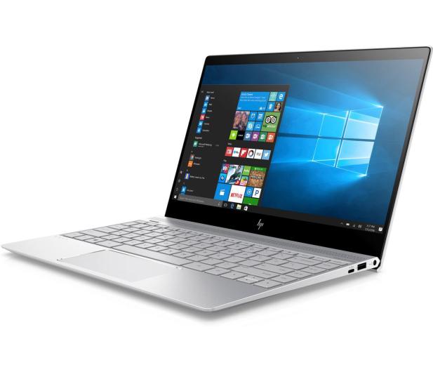 HP Envy 13 i7-8550U/8GB/512PCIe/Win10 FHD  - 440835 - zdjęcie 4