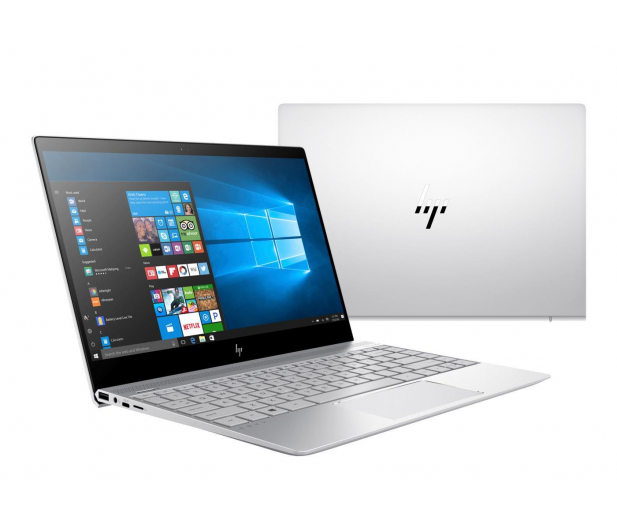 HP Envy 13 i7-8550U/8GB/512PCIe/Win10 FHD  - 440835 - zdjęcie