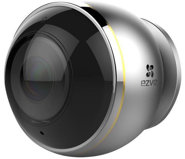 EZVIZ C6P (MiniPano) 360° 3MP LED IR (dzień/noc)  - 406694 - zdjęcie