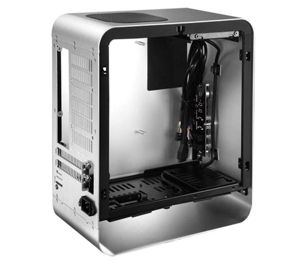 Cooltek UMX1 Plus srebrna - 406691 - zdjęcie 6
