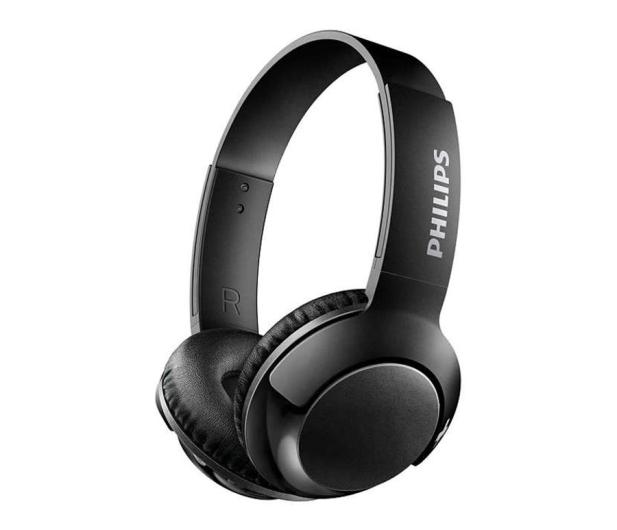 Philips SHB3075BK Czarne - 406112 - zdjęcie