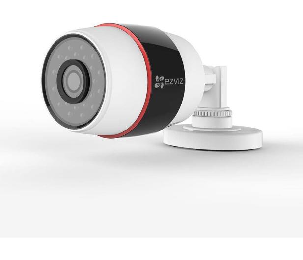 EZVIZ C3S FullHD LED IR (dzień/noc) IP66  - 406844 - zdjęcie 5