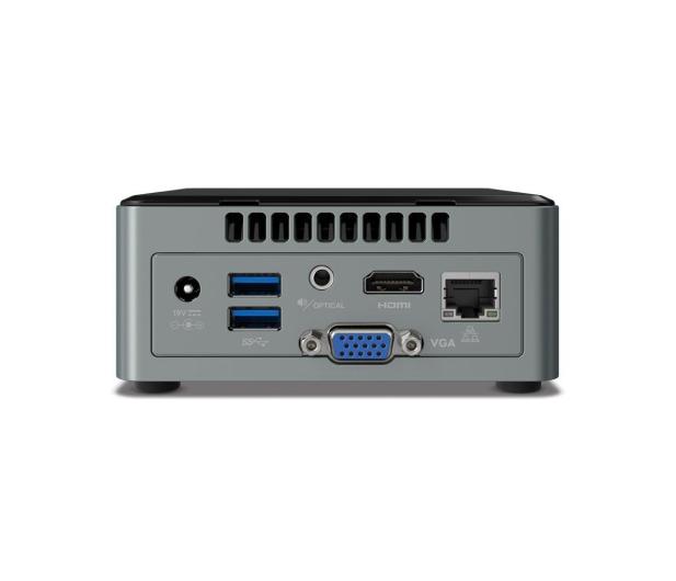 """Intel NUC J3455 2.5""""SATA BOX - 407136 - zdjęcie 4"""