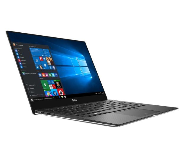Dell XPS 13 9370 i7-8550U/16GB/512/Win10 FHD - 406852 - zdjęcie 4