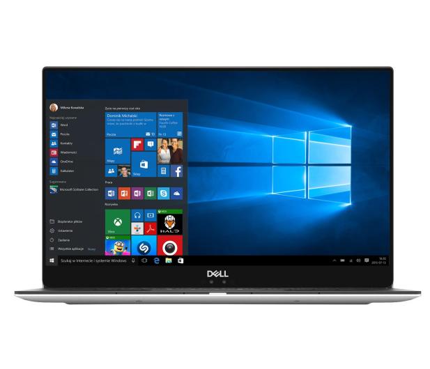 Dell XPS 13 9370 i7-8550U/16GB/512/Win10 FHD - 406852 - zdjęcie 6