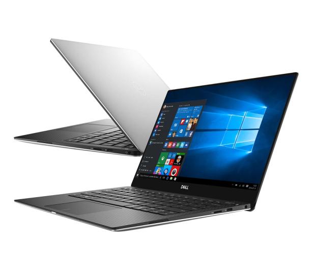 Dell XPS 13 9370 i7-8550U/16GB/512/Win10 FHD - 406852 - zdjęcie
