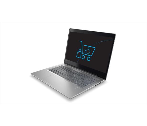 Lenovo Ideapad 520s-14 i3-7130U/8GB/120+1000 Szary  - 413368 - zdjęcie 7