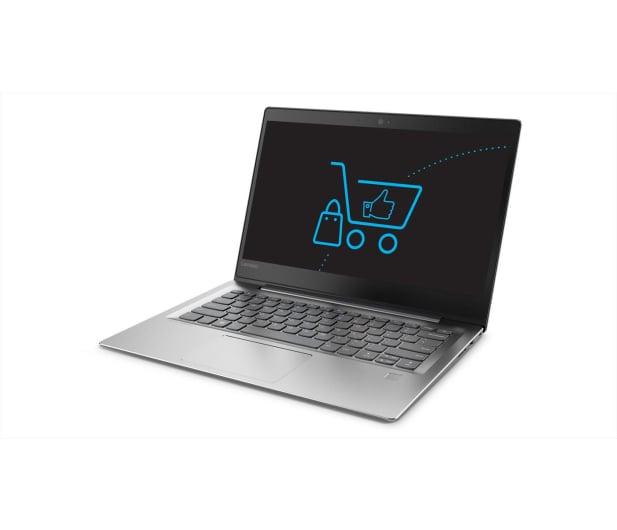 Lenovo Ideapad 520s-14 i3-7130U/8GB/120+1000 Szary  - 413368 - zdjęcie