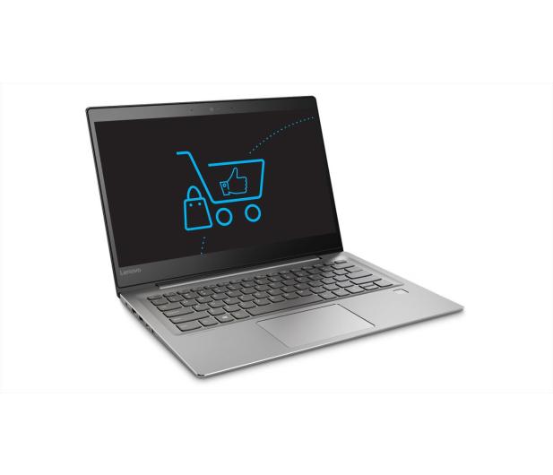 Lenovo Ideapad 520s-14 i3-7130U/8GB/120+1000 Szary  - 413368 - zdjęcie 3