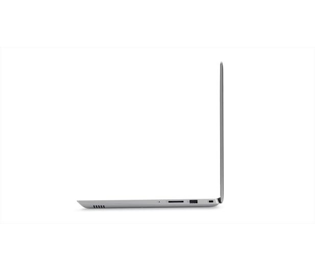 Lenovo Ideapad 520s-14 i3-7130U/8GB/120+1000 Szary  - 413368 - zdjęcie 9