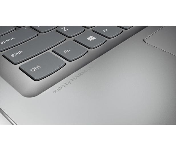 Lenovo Ideapad 520s-14 i3-7130U/8GB/120+1000 Szary  - 413368 - zdjęcie 10