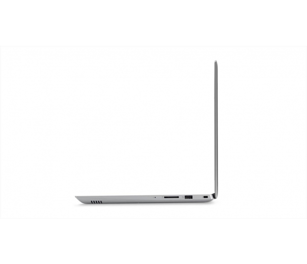 Lenovo Ideapad 520s-14 i3-7130U/4GB/1000/Win10X Szary  - 407023 - zdjęcie 9