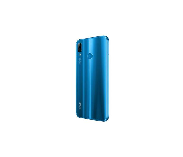 Huawei P20 Lite Dual SIM 64GB Niebieski - 414753 - zdjęcie 7