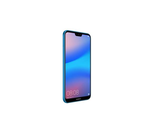 Huawei P20 Lite Dual SIM 64GB Niebieski - 414753 - zdjęcie 2