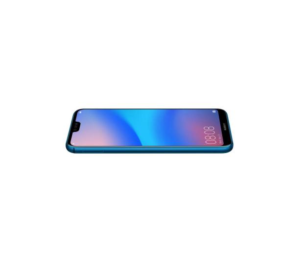 Huawei P20 Lite Dual SIM 64GB Niebieski - 414753 - zdjęcie 10