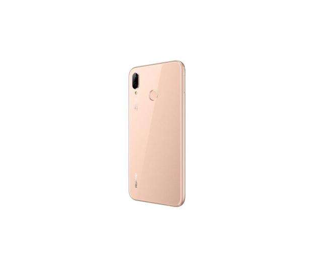 Huawei P20 Lite Dual SIM 64GB Różowy  - 414754 - zdjęcie 7