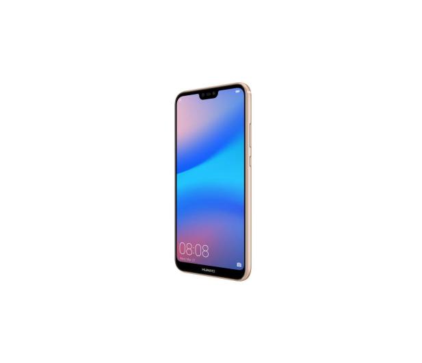 Huawei P20 Lite Dual SIM 64GB Różowy  - 414754 - zdjęcie 4