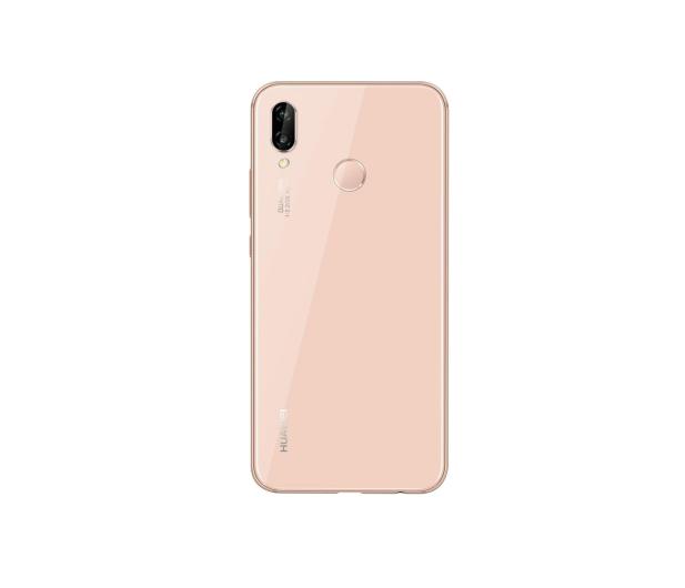 Huawei P20 Lite Dual SIM 64GB Różowy  - 414754 - zdjęcie 6