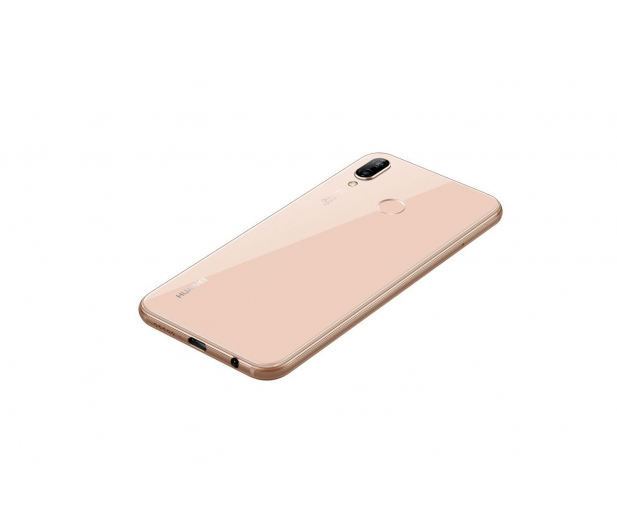 Huawei P20 Lite Dual SIM 64GB Różowy  - 414754 - zdjęcie 9