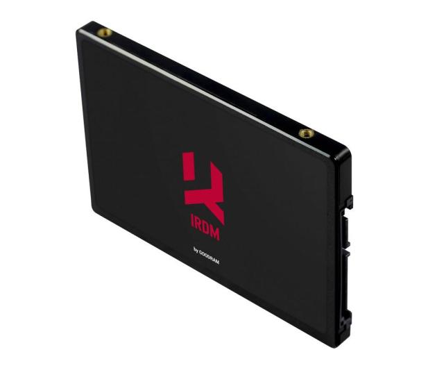 """GOODRAM 240GB 2,5"""" SATA SSD IRDM GEN. 2 - 387049 - zdjęcie 4"""