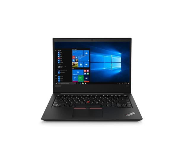 Lenovo ThinkPad E480 i5-8250U/8GB/240+500/Win10P FHD - 418224 - zdjęcie 3
