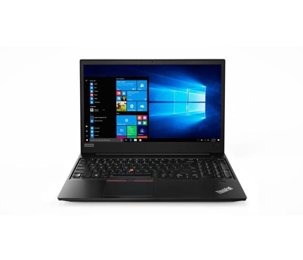 Lenovo ThinkPad E580 i5-8250U/16GB/256+1TB/Win10 RX550  - 452867 - zdjęcie 3