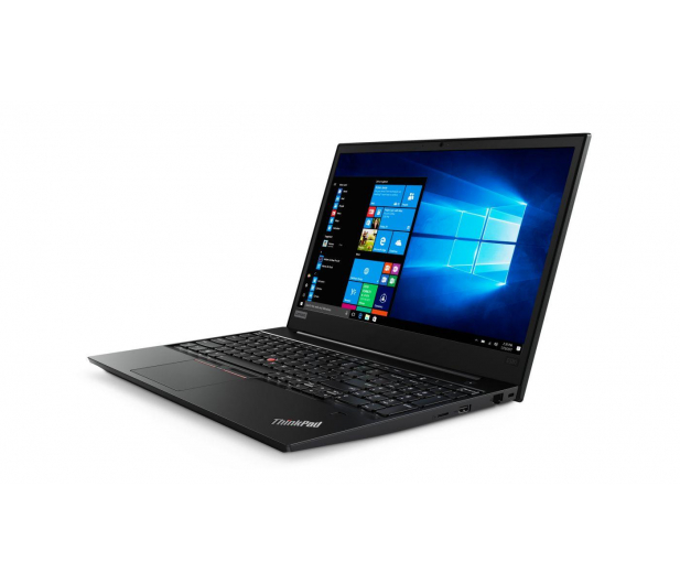 Lenovo ThinkPad E580 i5-8250U/16GB/256+1TB/Win10 RX550  - 452867 - zdjęcie 4