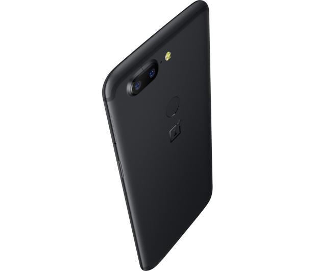 OnePlus 5T 6/64GB Dual SIM LTE Midnight Black - 410676 - zdjęcie 10