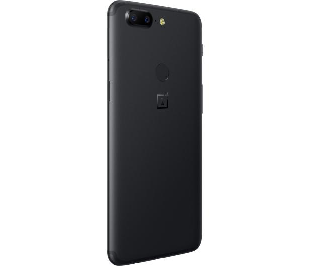OnePlus 5T 6/64GB Dual SIM LTE Midnight Black - 410676 - zdjęcie 9