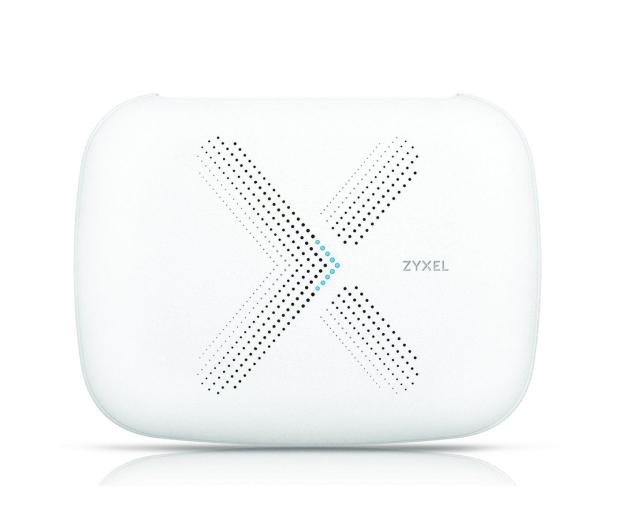 Zyxel Multy X Mesh WiFi (3000Mb/s a/b/g/n/ac) - 415415 - zdjęcie