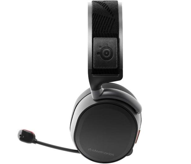 SteelSeries Arctis Pro Wireless czarne - 414220 - zdjęcie 3
