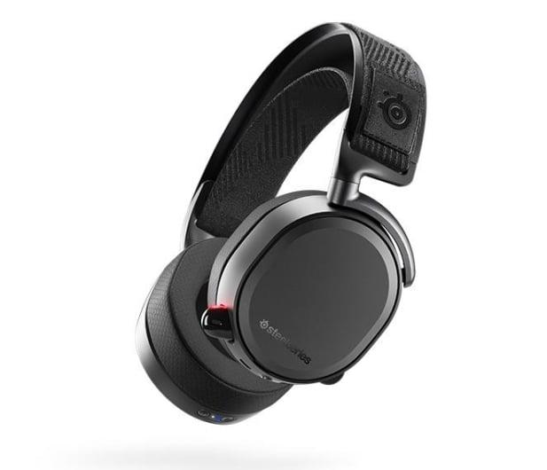 SteelSeries Arctis Pro Wireless czarne - 414220 - zdjęcie