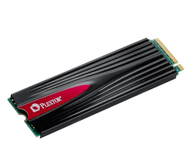 Plextor 256GB M.2 PCIe NVMe M9PeG - 415129 - zdjęcie 2