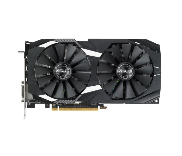 ASUS Radeon RX 580 Dual 8GB GDDR5 - 415303 - zdjęcie 4