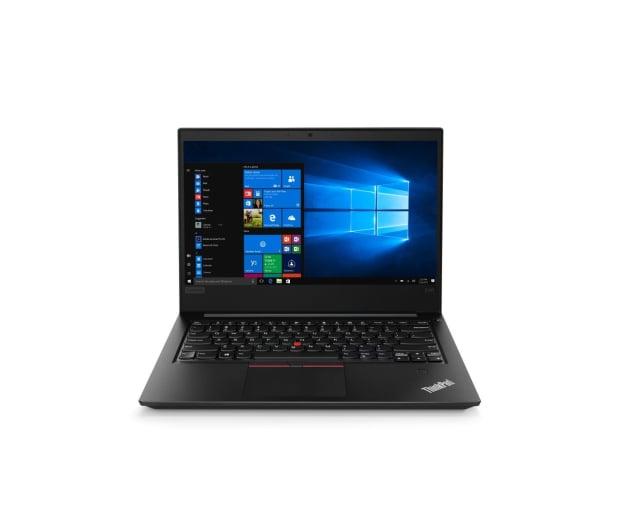Lenovo ThinkPad E480 i5-8250U/8GB/512/Win10P - 460908 - zdjęcie 3