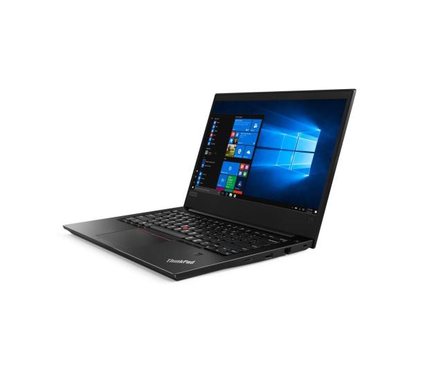 Lenovo ThinkPad E480 i3-8130U/8GB/240+1TB/Win10P  - 483508 - zdjęcie 4