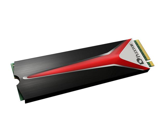 Plextor 256GB M.2 PCIe NVMe M8Pe + 8GB 3000MHz IRDM X RED - 415710 - zdjęcie 2