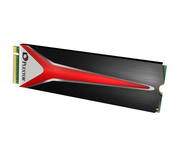 Plextor 256GB M.2 PCIe NVMe M8Pe + 8GB 3000MHz IRDM X RED - 415710 - zdjęcie 3