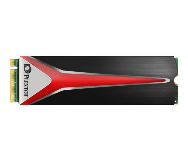 Plextor 256GB M.2 PCIe NVMe M8Pe + 8GB 3000MHz IRDM X RED - 415710 - zdjęcie 4