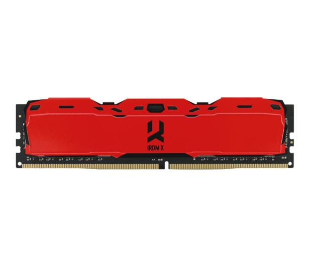 Plextor 256GB M.2 PCIe NVMe M8Pe + 8GB 3000MHz IRDM X RED - 415710 - zdjęcie 5