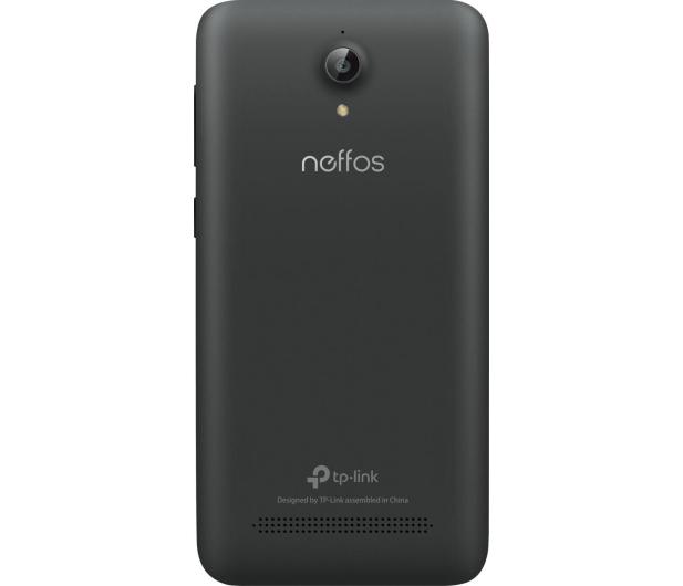 TP-Link Neffos Y5s 2/16GB Dual SIM LTE szary  - 415191 - zdjęcie 3