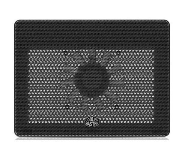 "Cooler Master Notepal L2  (do 17"", czarna) - 415409 - zdjęcie 2"