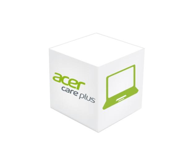 Acer Rozszerzenie Gwarancji do 3 lat - seria ASPIRE - 466994 - zdjęcie